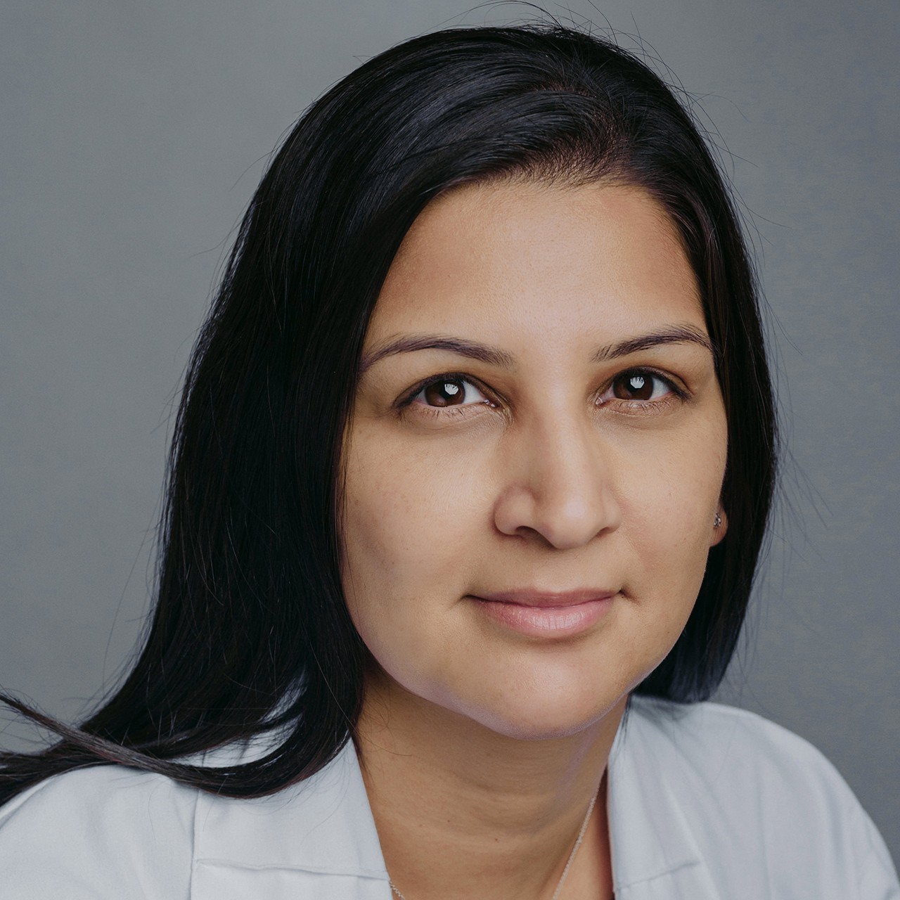 Ritu Sharma, Audiologist
