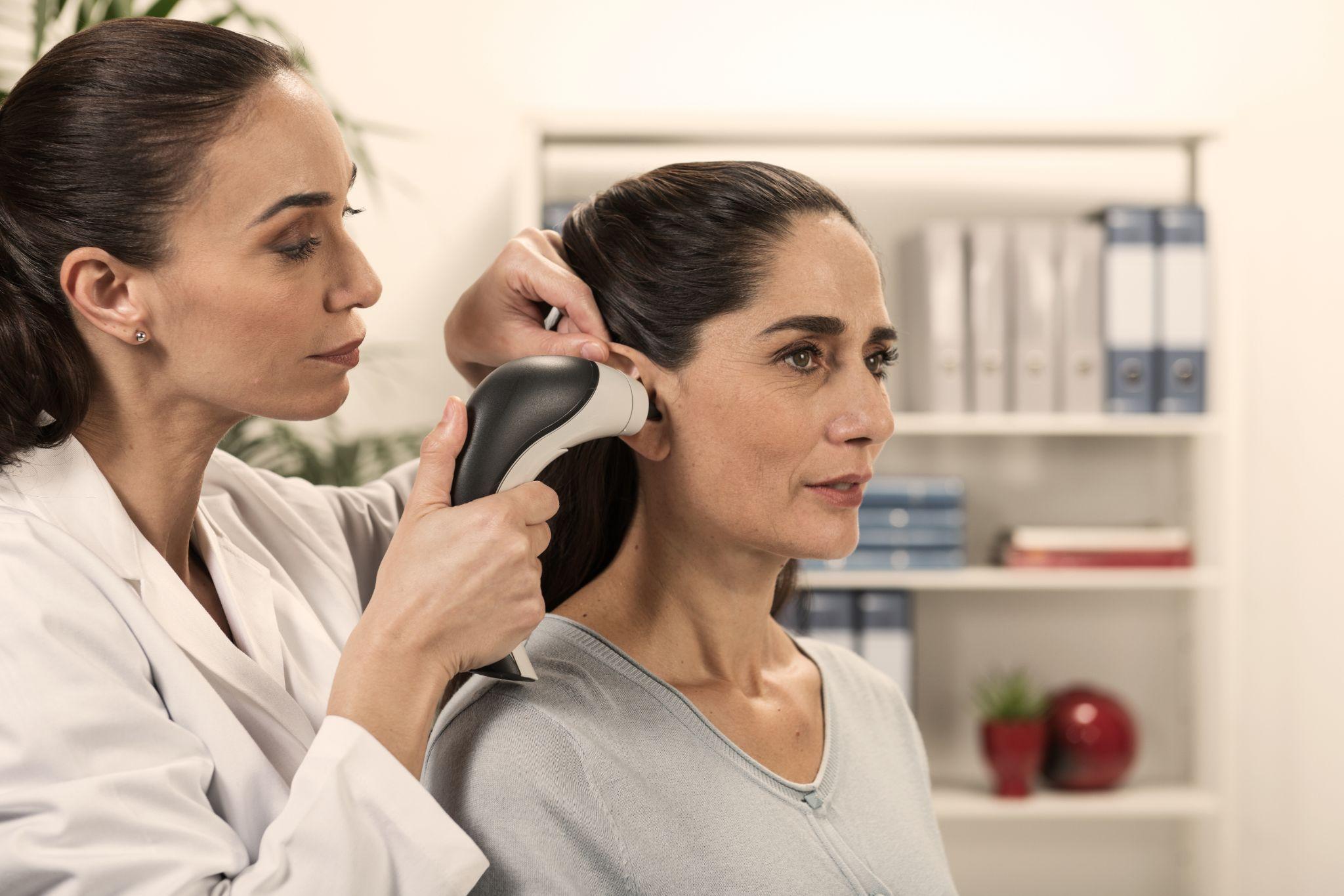 Gehörgangsentzündung wie lange krankgeschrieben