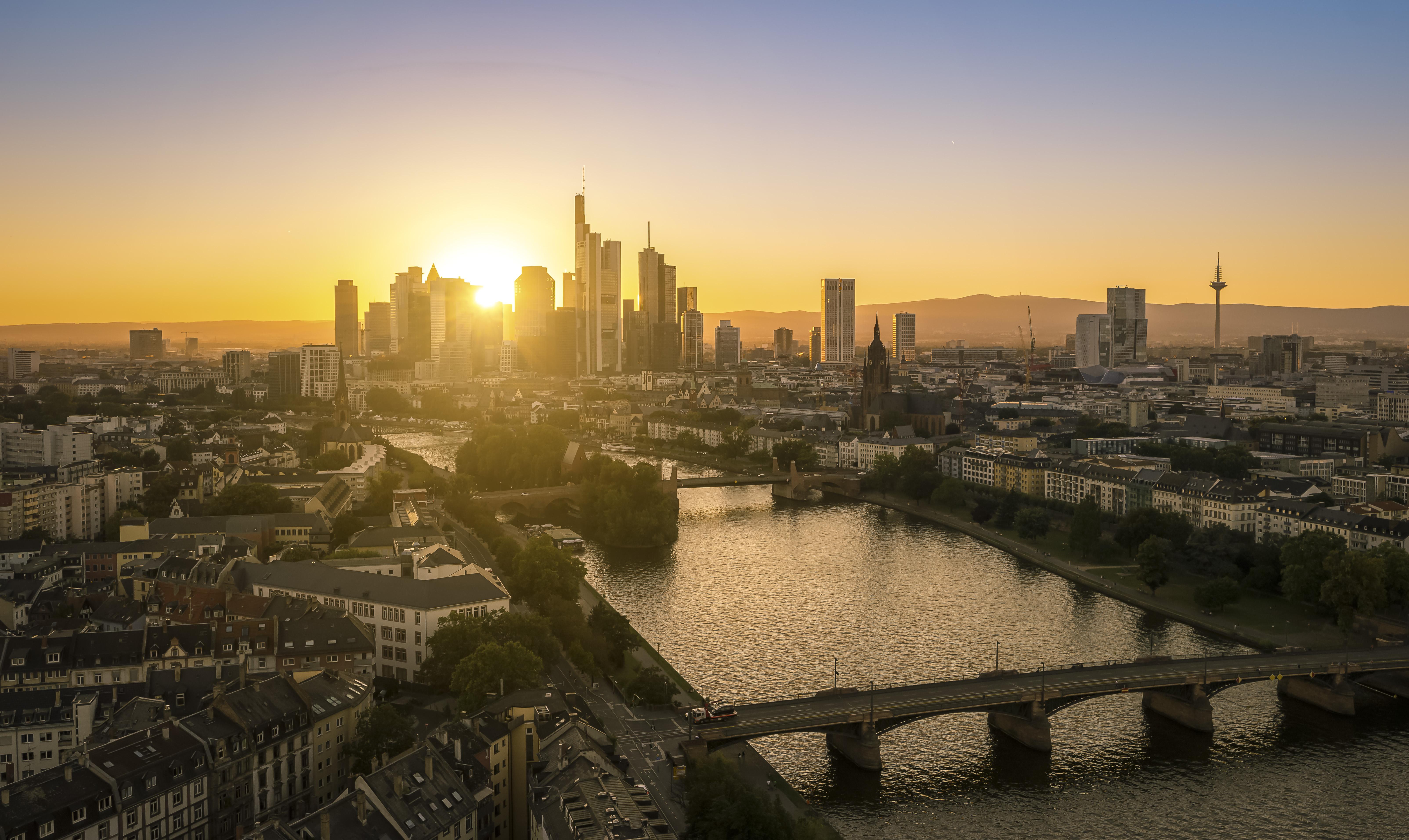 Hörakustiker und Hörgeräte in Frankfurt am Main | Amplifon