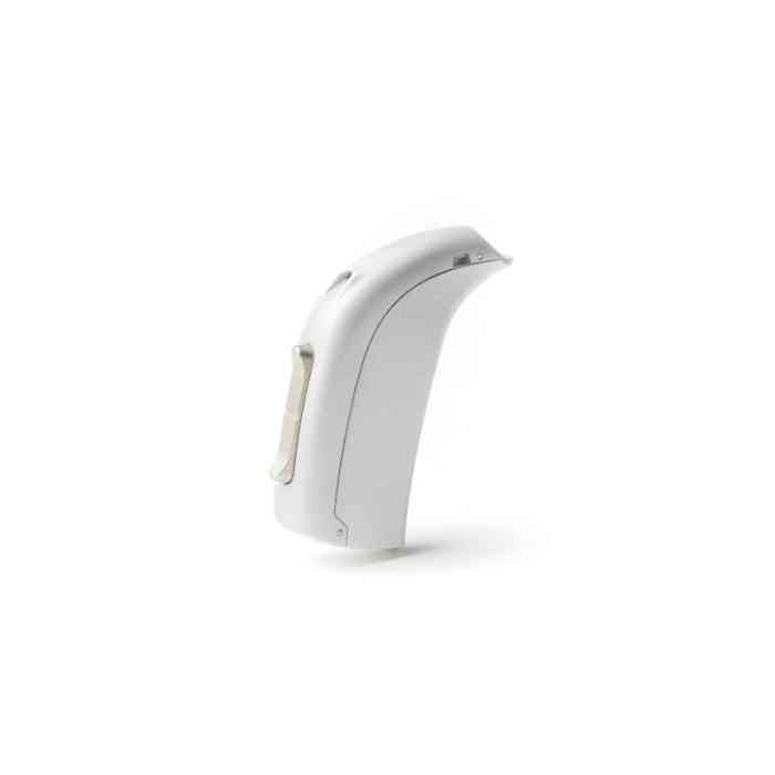 The RITE - Receiver in the ear hearing aid overview