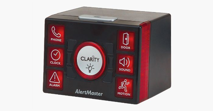 Alertmaster AM6000 Wireless Alerting System