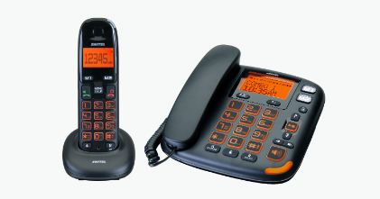 Cordless phone Switel DCT50072C VITA