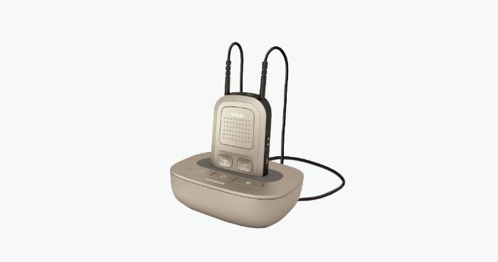 ComPilot II and TV Link II Bundle for Phonak wireless hearing aids
