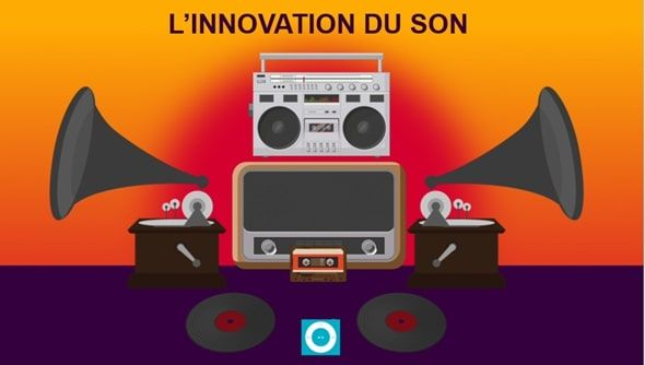 fd9c26b406d6f Les innovations des aides auditives - Amplifon