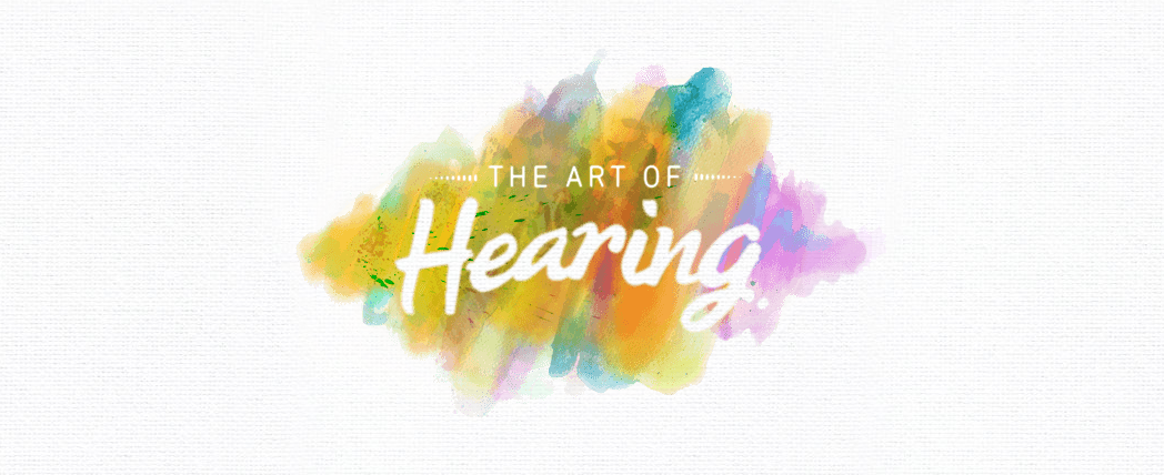 The Art of Hearing 3D Hearing Test