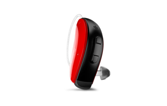 ReSound LiNX²5 Hearing Aid