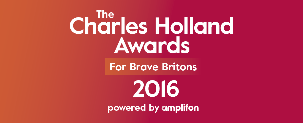 Charles Holland Awards 2016 Finalists